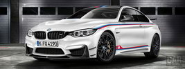 BMW M4 DTM Champion Edition - 2016