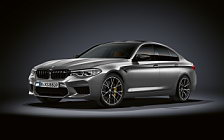 Обои автомобили BMW M5 Competition - 2018