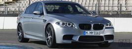 BMW M5 - 2013
