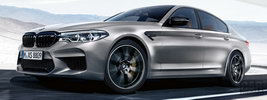 BMW M5 Competition - 2018