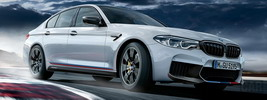 BMW M5 M Performance Parts - 2018