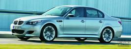 BMW M5 - 2004