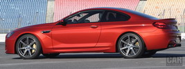 BMW M6 Coupe Competition Package - 2013