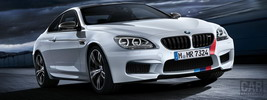 BMW M6 Performance Accessories - 2013