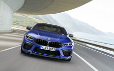Обои автомобили BMW M8 Competition Coupe - 2019