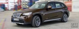 BMW X1 - 2009