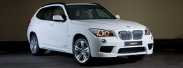 BMW X1 M Sports package - 2011