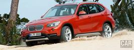 BMW X1 xDrive25d - 2012