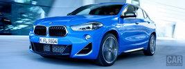 BMW X2 M35i - 2019