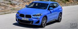 BMW X2 sDrive20i M Sport - 2018