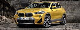 BMW X2 xDrive20d M Sport X - 2018