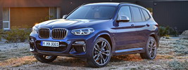 BMW X3 M40i - 2017