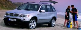 BMW X5 - 2000