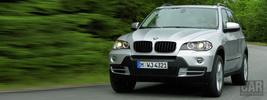 BMW X5 3.0d - 2006