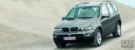 BMW X5 3.0i - 2004