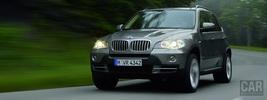 BMW X5 4.8i - 2006