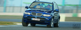 BMW X5 4.8is - 2004