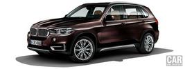 BMW X5 Individual - 2013
