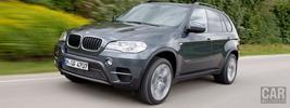 BMW X5 xDrive30d - 2011