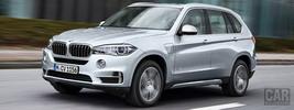 BMW X5 xDrive40e - 2015