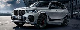 BMW X5 xDrive40i M Performance Parts - 2018