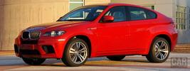 BMW X6 M - 2009