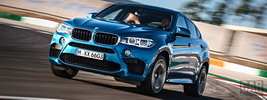 BMW X6 M - 2015