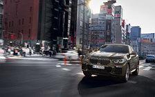 Обои автомобили BMW X6 M50i - 2019