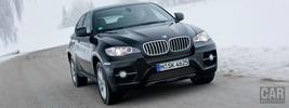 BMW X6 - 2011