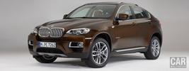 BMW X6 - 2012