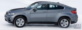 BMW X6 xDrive30d - 2013