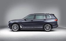 Обои автомобили BMW X7 xDrive40i - 2019