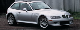 BMW Z3 Coupe 3.0i - 2002