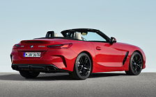 Обои автомобили BMW Z4 M40i First Edition - 2018