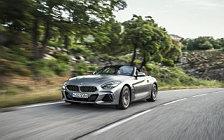 Обои автомобили BMW Z4 M40i - 2018