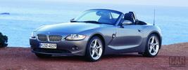 BMW Z4 - 2002