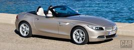 BMW Z4 - 2009