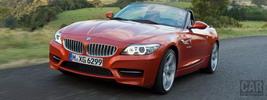 BMW Z4 - 2013