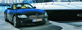 BMW Z4 Individual with maritime equipment - 2004