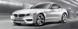 BMW Z4 M Sport package - 2010