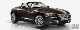 BMW Z4 sDrive35i Design Pure Fusion - 2014