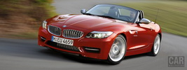 BMW Z4 sDrive35is - 2010